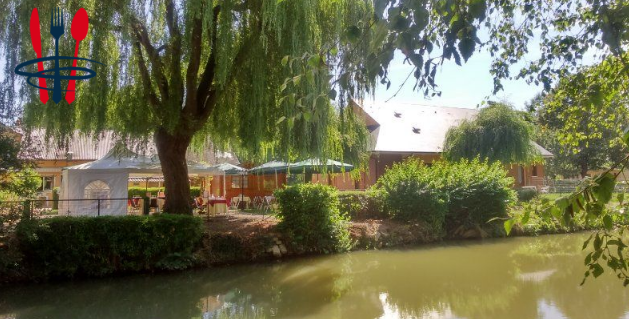 Commerce restaurant, hôtel, traiteur 523 m²