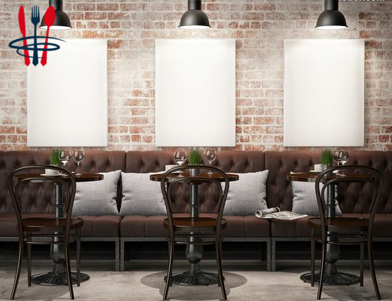 Commerce bar, restaurant 60 m²