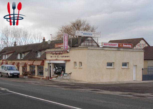 Hotel restaurant routier , cause retraite