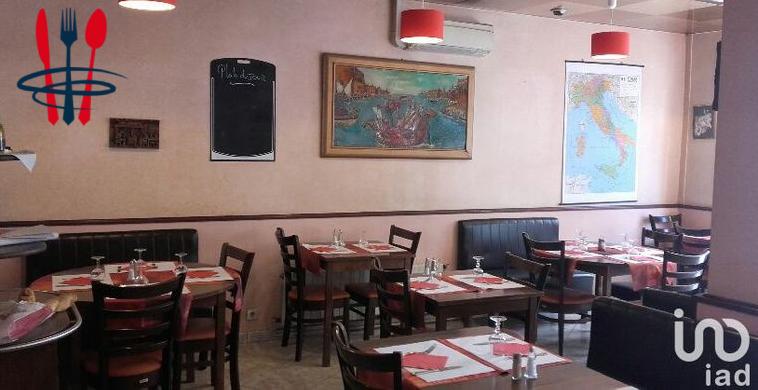 Local restaurant 100 m²