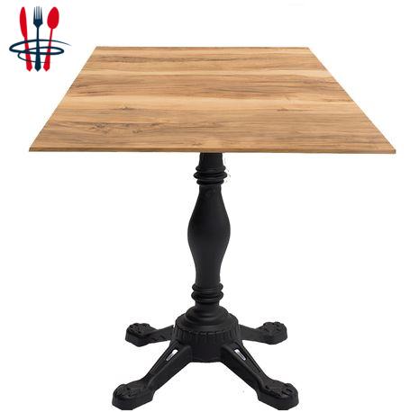 Table,banquette,chaise,restaurant,brasserie,bistrot,pied de table,