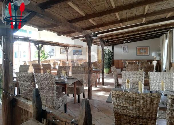Commerce restaurant, pizzeria 250 m²