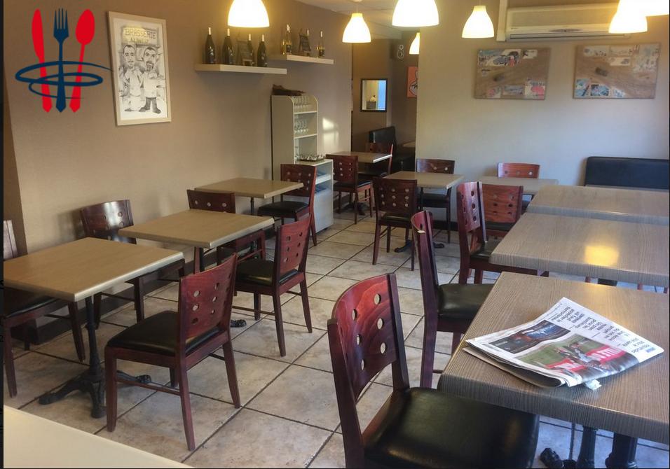 Brasserie -restaurant service midi uniquement