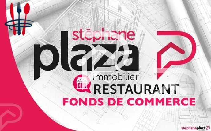 Commerce restaurant 87 m²