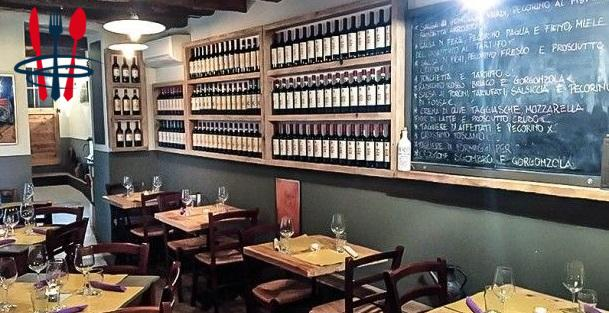 Local restaurant Le Havre