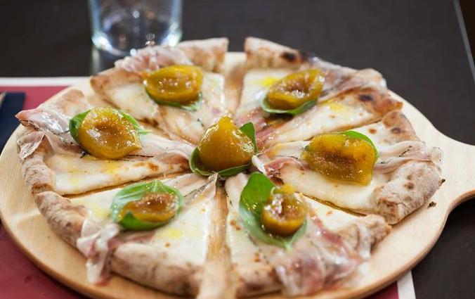 Cuisinier OU pizzaiolo (H/F)