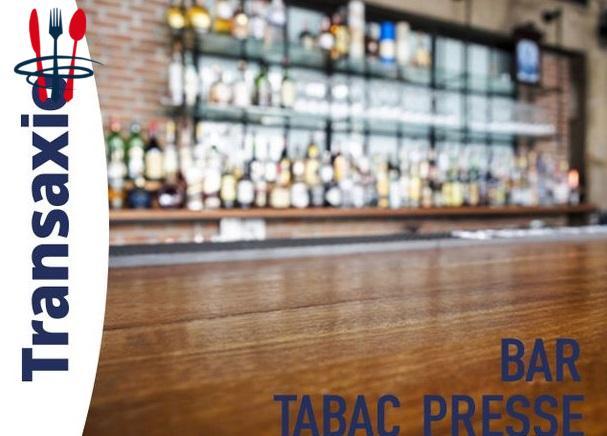 Commerce bar, brasserie, tabac 155 m²