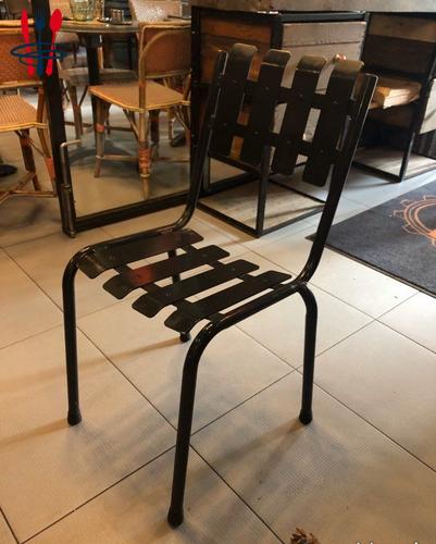 Chaises terrasses -restaurant -brasserie