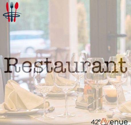 Commerce restaurant 95 m²