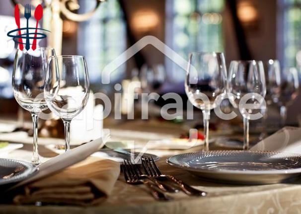 Commerce restaurant 320 m²