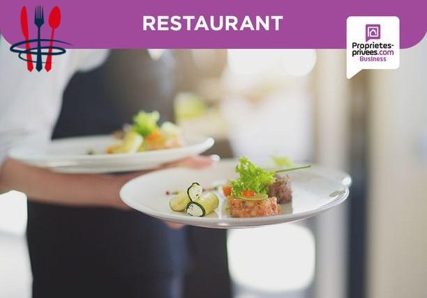 Commerce restaurant, traiteur 250 m²