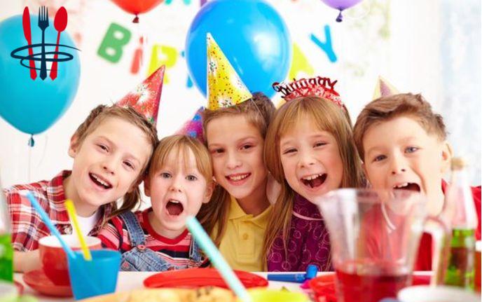Animations enfants pour anniversaires /mariages /baptemes
