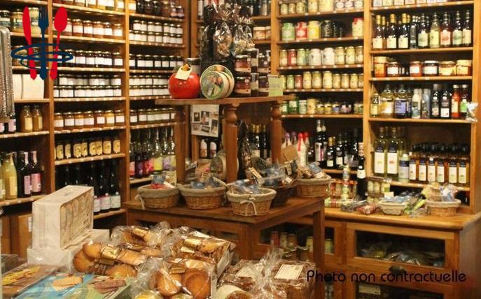 Commerce bar, épicerie fine Saint Etienne
