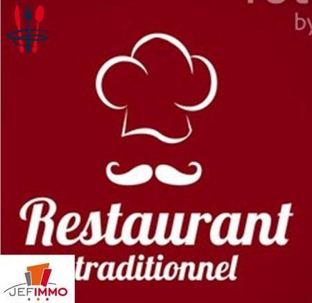 Restaurant 100 m²