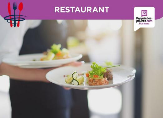 Commerce restaurant 160 m²