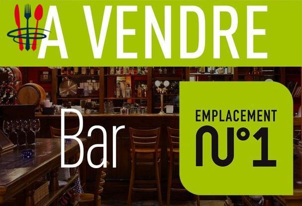Commerce bar, restaurant 215 m²