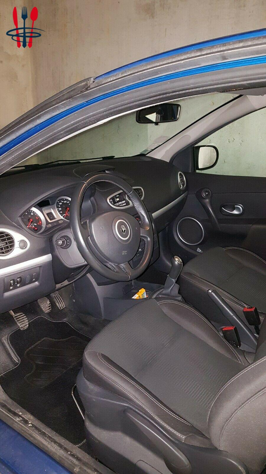 A vendre  Renault Clio3 (II) 1.5DCI 90CH