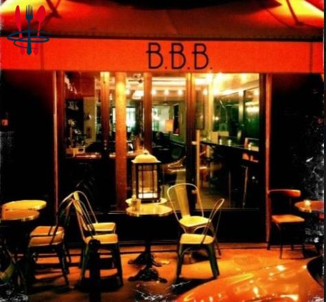 Restaurant à Paris 75017
