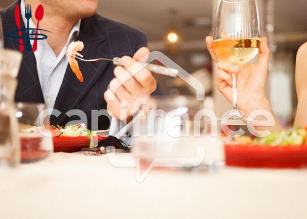Commerce restaurant 133 m²