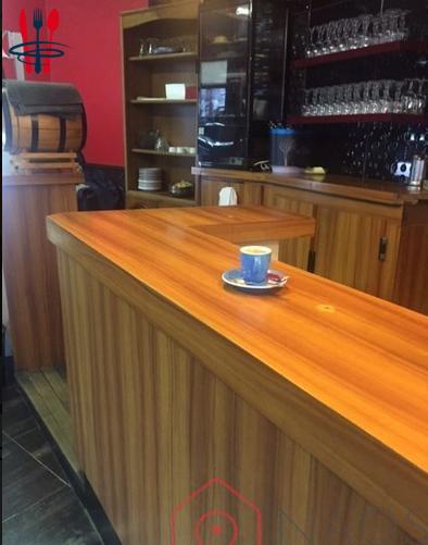 Commerce bar, restaurant Boulogne Billancourt