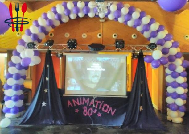 Dj sono animation mariage anniversaire karaoké