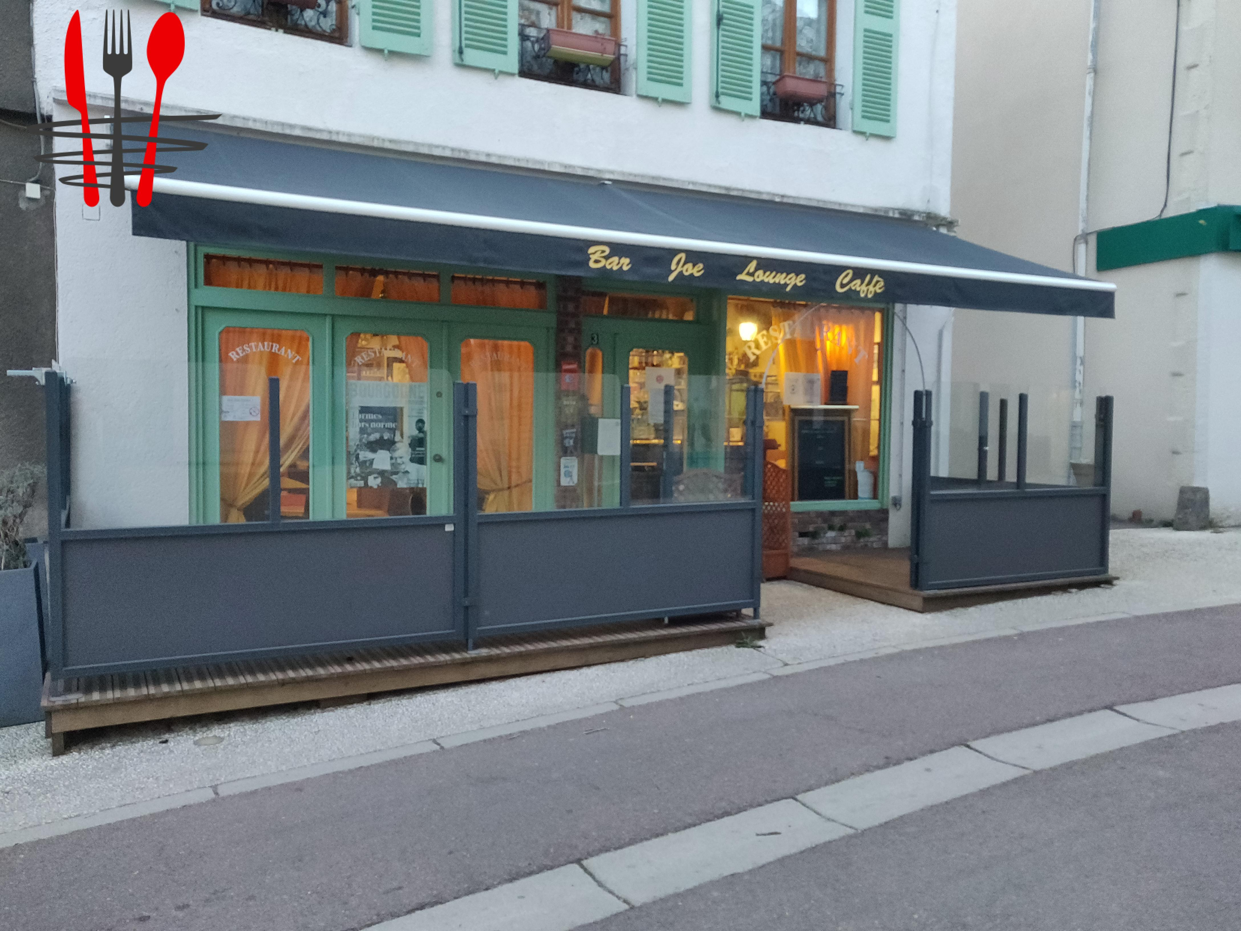 offre d'emploi CUISINIER(E) Bar Joe Lounge Cafè