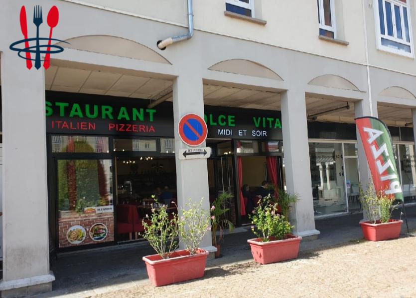 Restaurant à fonds de commerce