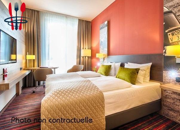 Commerce hôtel Saint Etienne