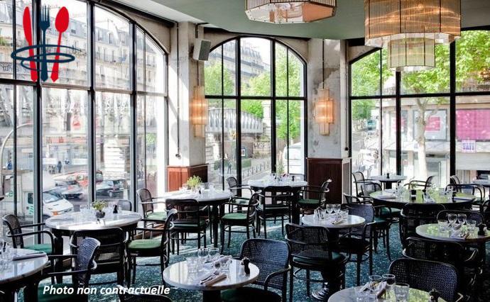 Commerce restaurant, hôtel Saint Etienne