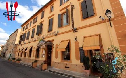 Local hôtel, restaurant 1 500 m²