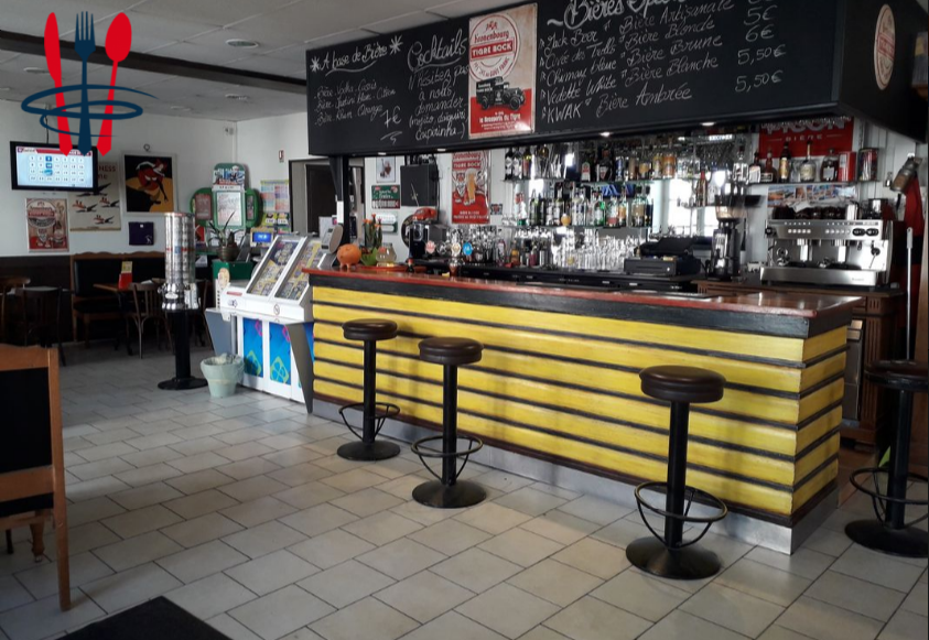 Bar Brasserie PMU FDJ