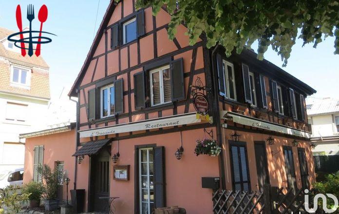 Local restaurant 290 m²