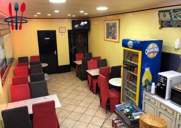 Restaurant KEBAB