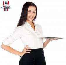 Serveur-serveuse (H/F)
