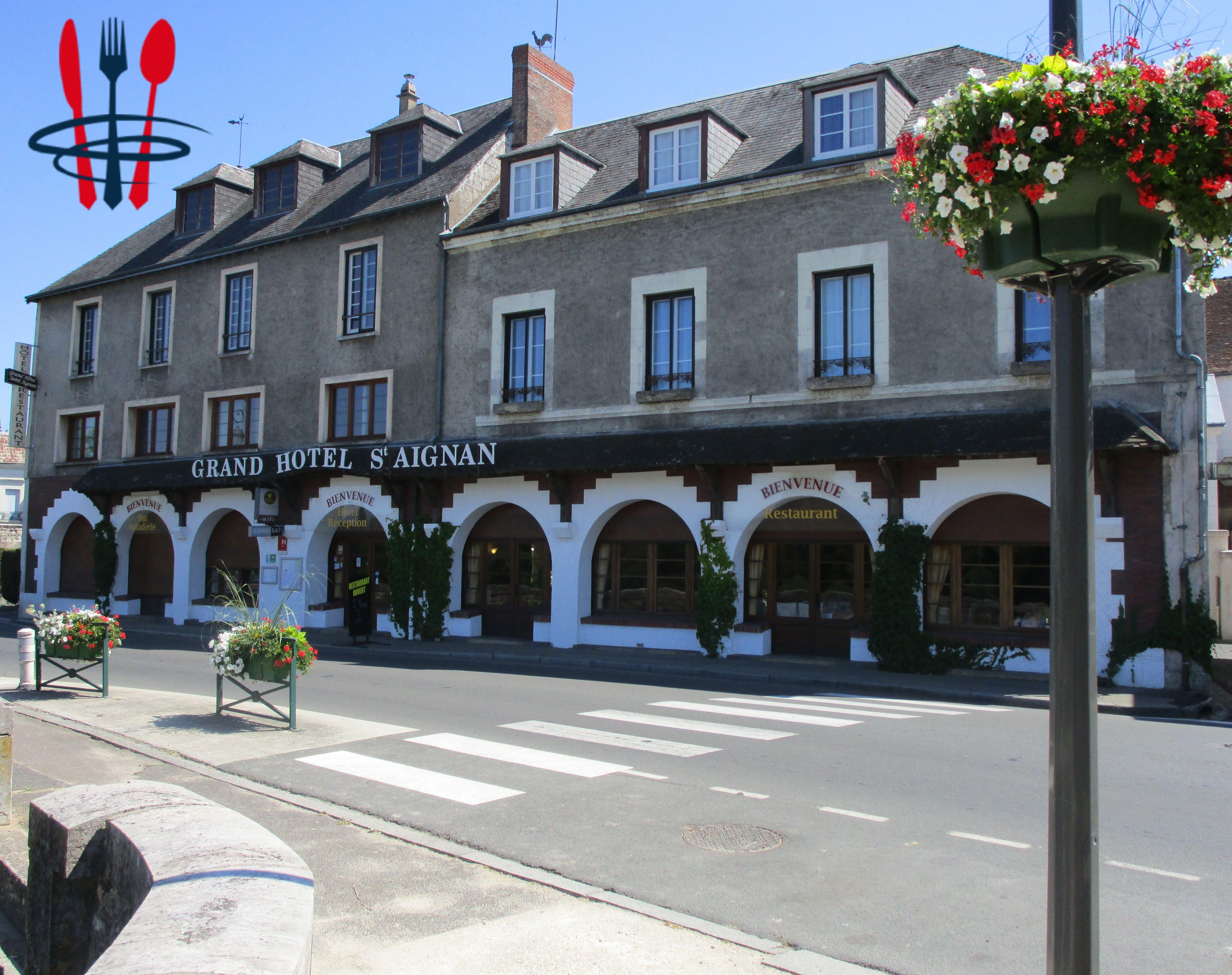 Vente Hôtel 2** 18 N°/Restaurant 50 places