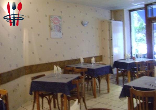 Commerce restaurant Aubusson