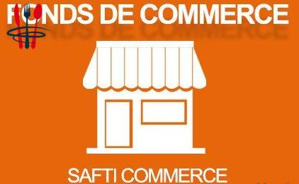Commerce restaurant 102 m²