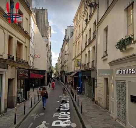 Cession de fonds - Restaurant - rue des Canettes