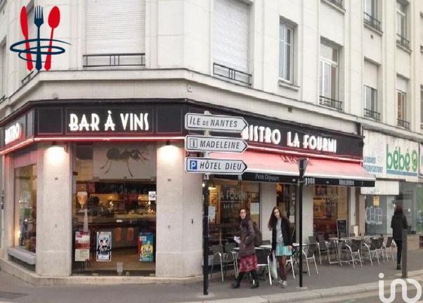 Local bar 91 m²
