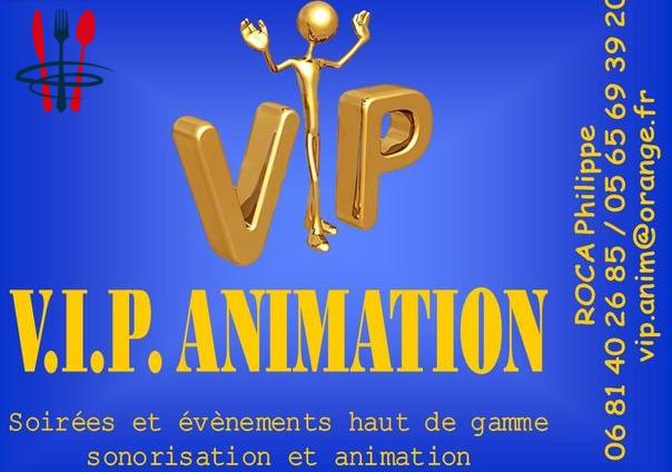 Animation festive