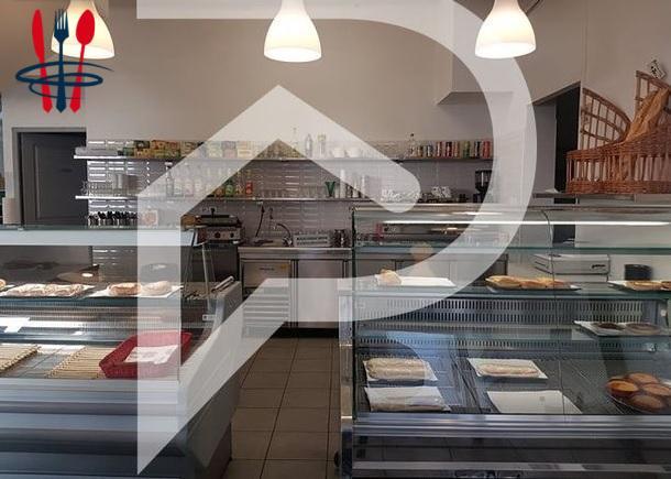 Commerce restaurant 305 m²