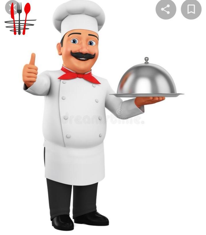Recherche chef de cuisine