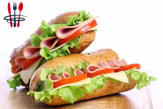 Sandwicherie Le Havre
