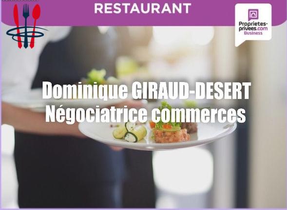 Commerce bar, restaurant 353 m²