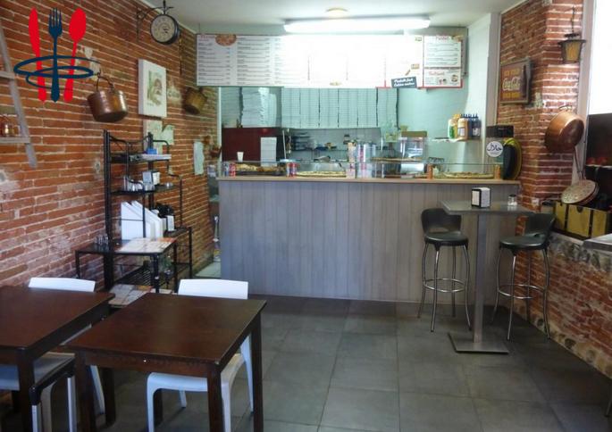 Local restaurant, pizzeria 100 m²