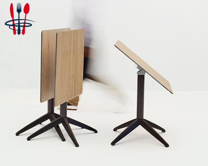 A vendre TABLES TERRASSE RESTAURANT