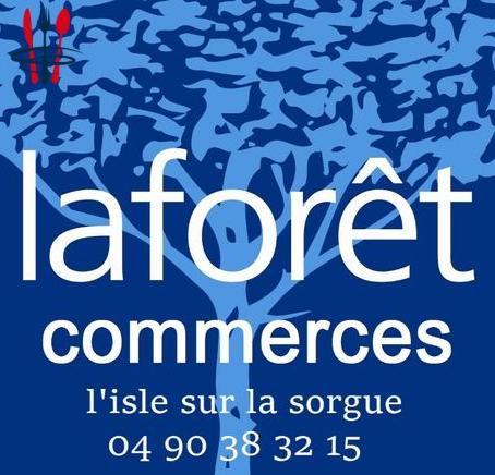 Commerce hôtel, restaurant Avignon