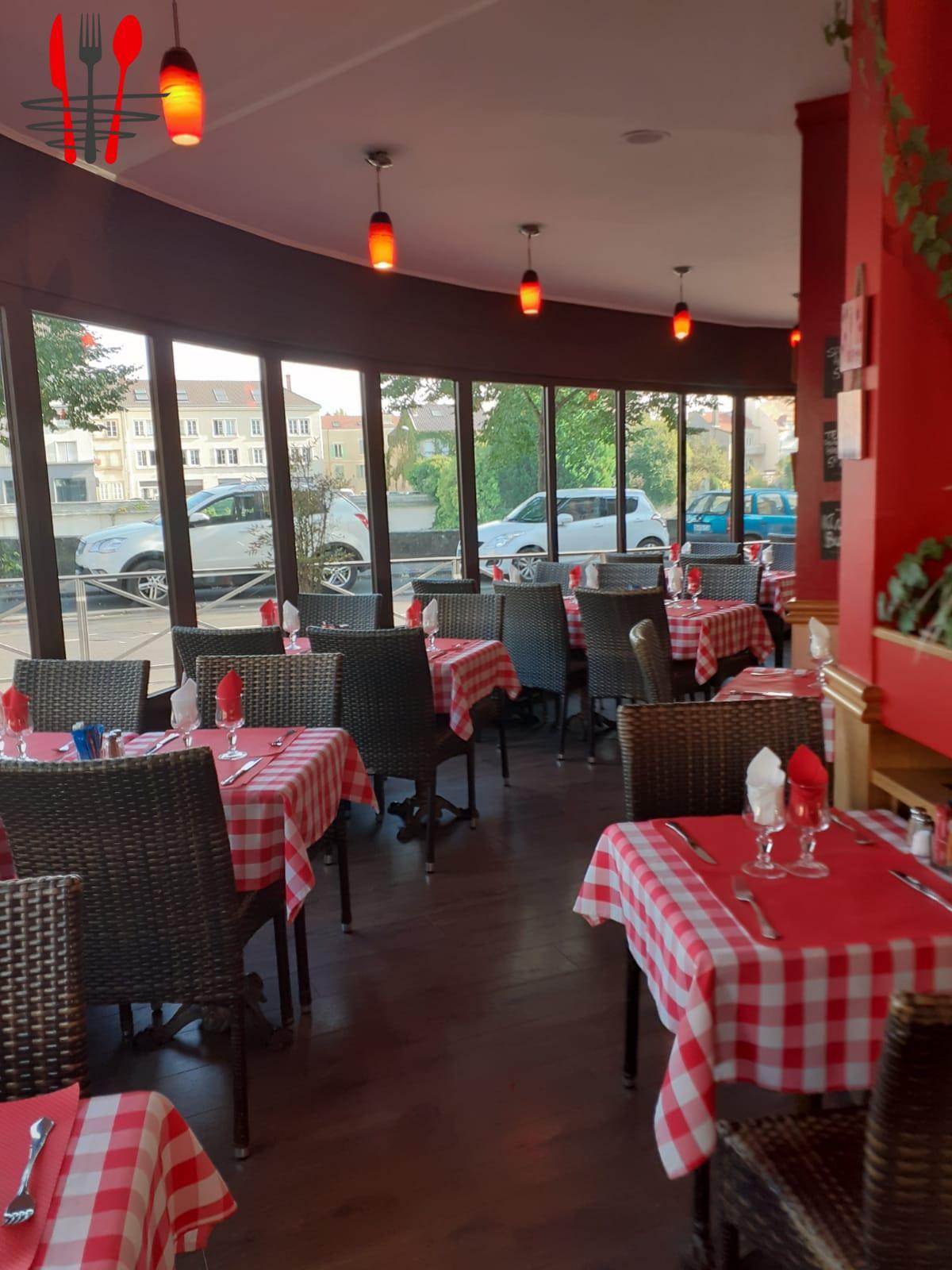 A vendre Bar brasserie parisienne