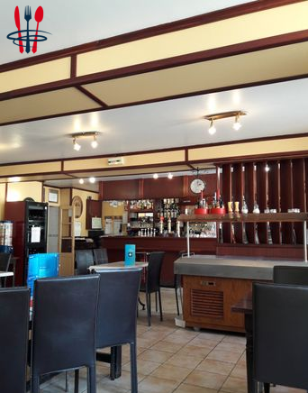 Restaurant bar en gérance