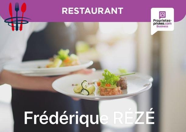 Commerce restaurant 115 m²